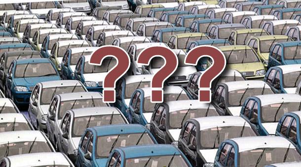Аренда автомобиля в Самаре